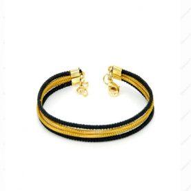 Bracelet Acerola noir