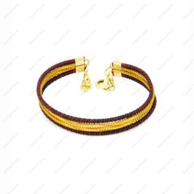 Bracelet Acerola prune