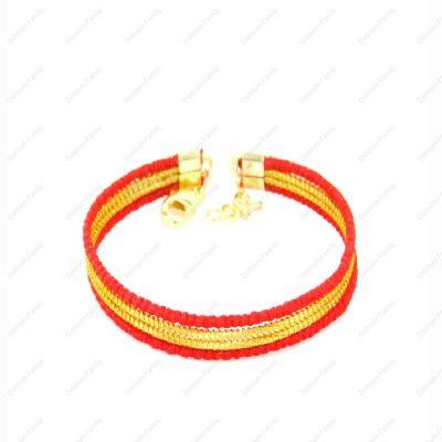 Bracelet Acerola rouge