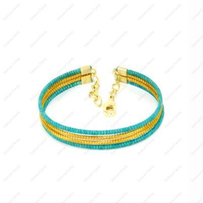 Bracelet Acerola turquoise