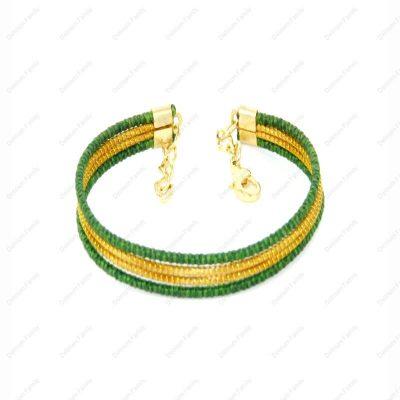 Bracelet Acerola vert