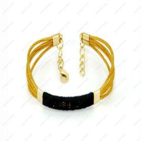 Bracelet Beija noir
