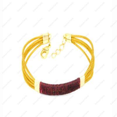 Bracelet Beija prune