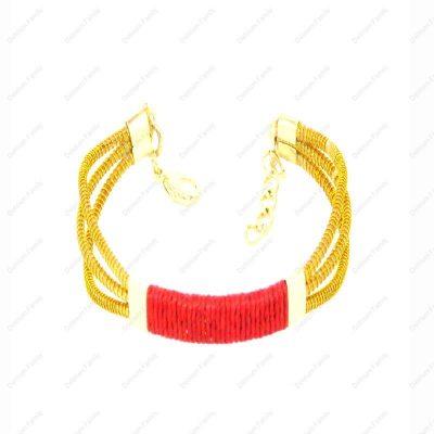 Bracelet Beija rouge