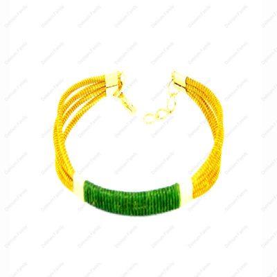 Bracelet Beija vert